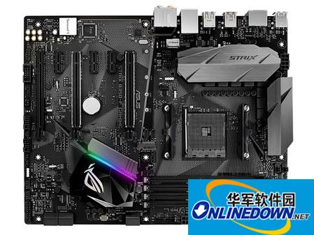 华硕主板升级BIOS 支持第二代AMD锐龙处理器 南宁出售