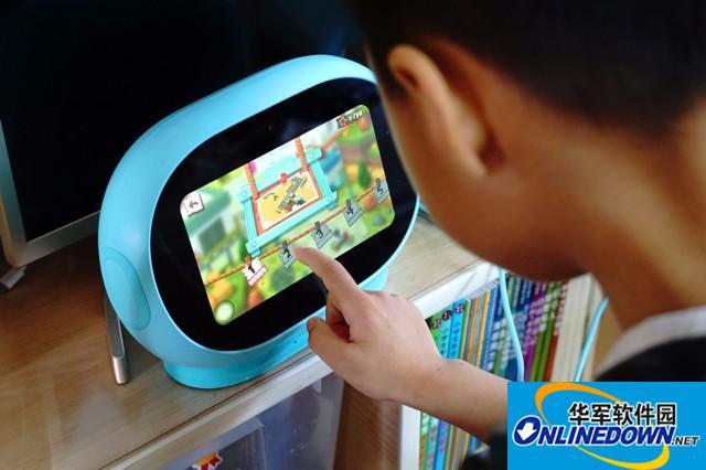 小寻儿童智能电脑 ,专为儿童打造的个人电脑