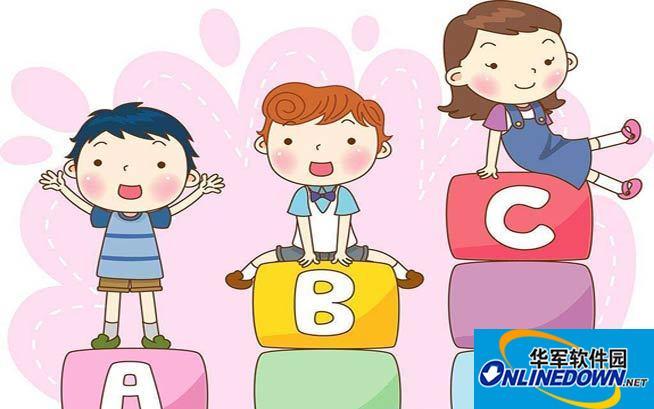 全国小学生英语竞赛,你家孩子参加过吗?