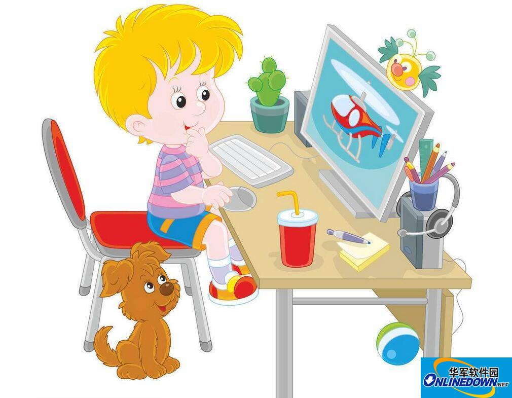 早期兒童英語學習存在哪些好處?這五點說明一切!