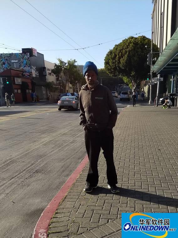 当旧金山开始清理流浪汉