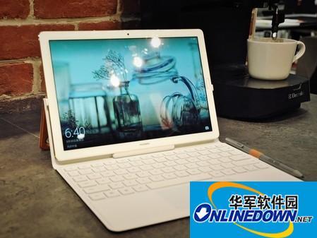 华为平板M5 Pro可分期付款长沙售2999元