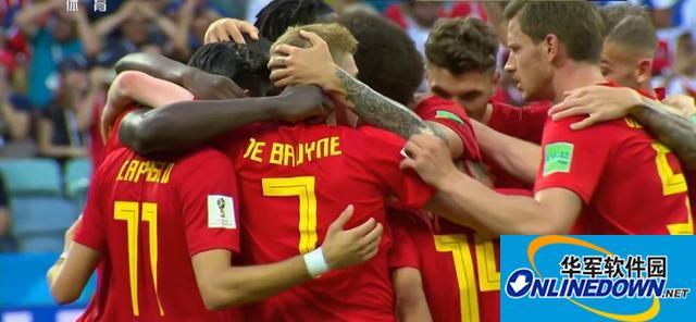 复盘比利时vs巴拿马:能够智取的,不必强攻