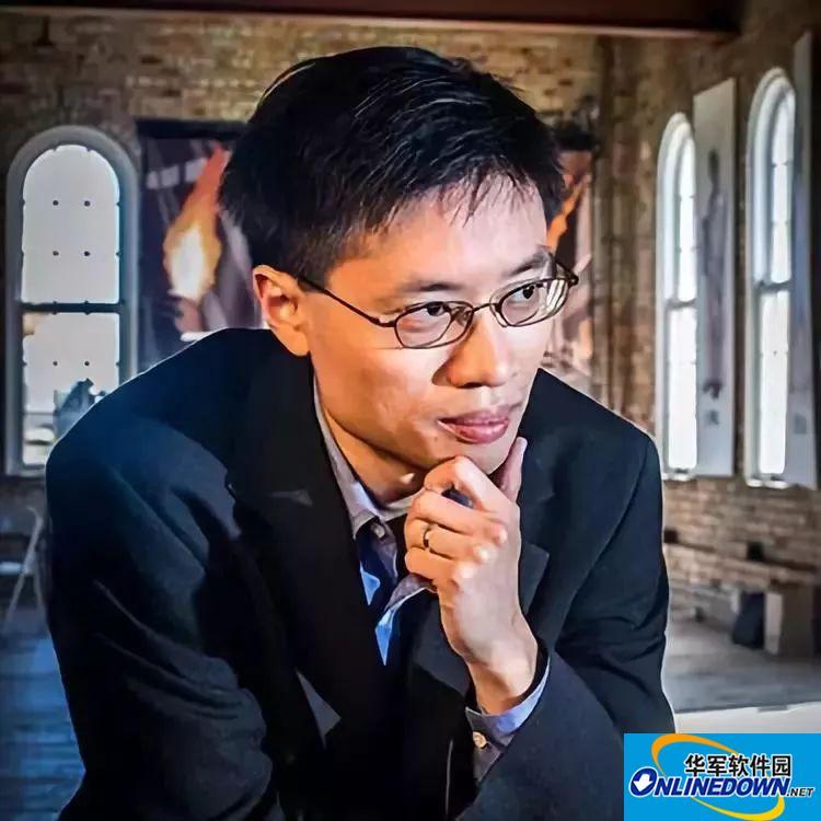 美国奥数队总教练为中国小学生做了一门数学思维课
