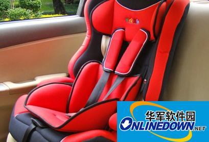 优信二手车:儿童安全座椅选购需注意的地方