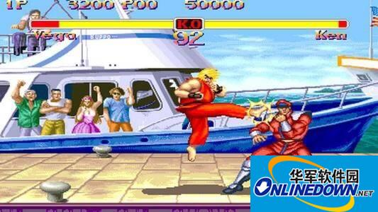 游戏史上的今天:《超级街霸2》发售