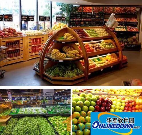 水果店如何选择一款进销存软件?