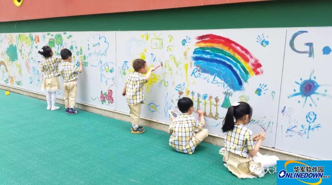 """教育部发文治理幼儿园\""""小学化\"""":禁授拼音、识字、计算、英语等小学课程"""