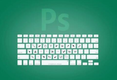 ps绘制不规则图形的简单操作讲解