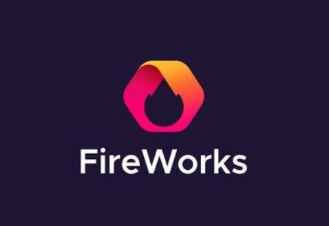 Fireworks将文字进行转曲的操作流程