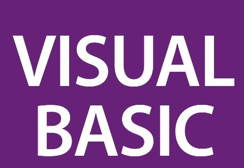 Visual Basic添加用户控件的操作步骤