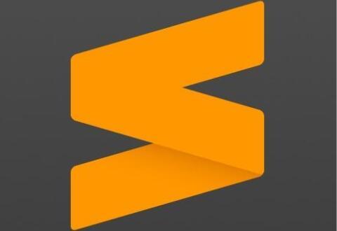 sublime text3新建站点的操作流程讲述