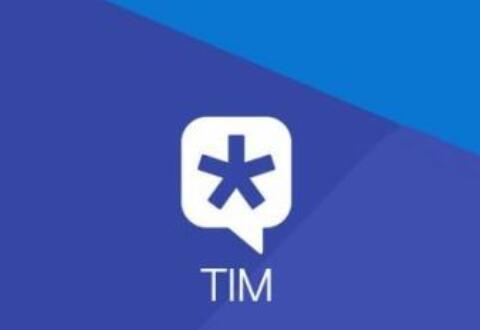 腾讯TIM群聊天时图片未显示的处理操作过程