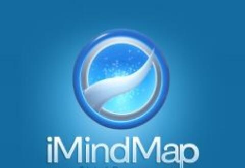 iMindMap思维导图软件关联线进行美化的操作流程
