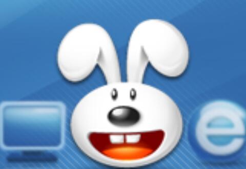 超级兔子开启系统加速的操作方法