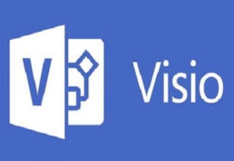 Microsoft Visio绘制流程的详细操作流程