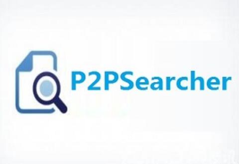 P2PSearcher看片的简单操作介绍
