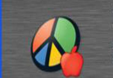 MacDrive读取苹果Mac格式的硬盘的详细步骤