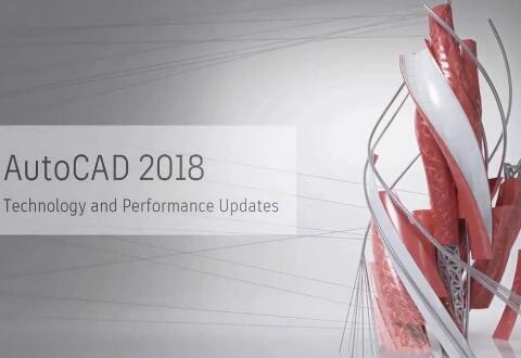 AutoCAD2018设置尺寸标注精度的方法