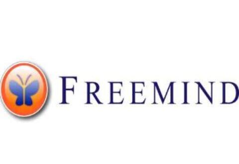 FreeMind(思維腦圖)同時選中兩個節點的操作流程