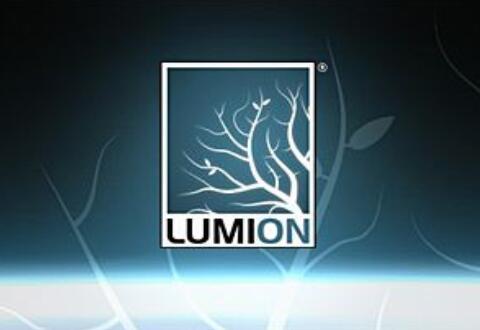 Lumion制作高级材质贴图的简单教程分享