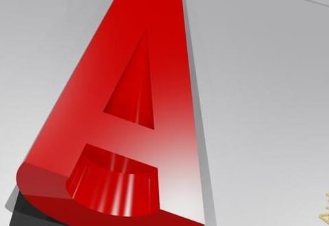 AutoCAD2020绘制双线的操作流程