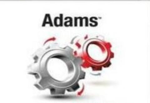 Adams设置图标大年夜小的操作流程