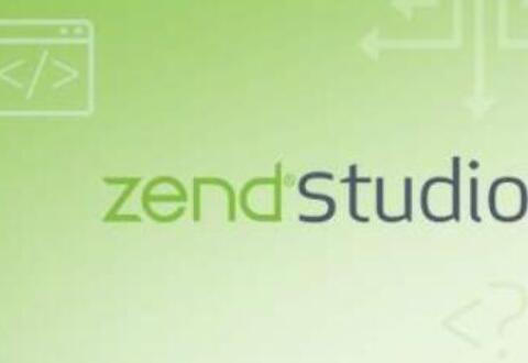 Zend Studio设置代码编辑区字体大小的基础步骤讲解