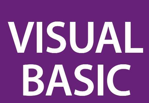 Visual Basic将年表分成四份季度表的详细教程