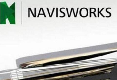 Navisworks设置模型的显示颜色和透明度的图文教程
