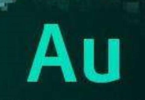 Audition设置打开高音频谱的简单教程