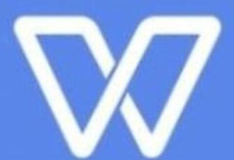wps2019制作奥运五环图形的图文教程