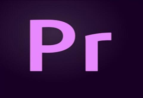 premiere将素材导入时间轴的操作流程