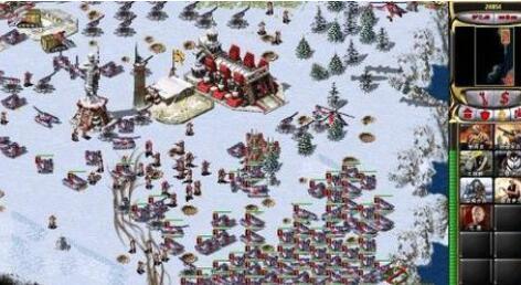 红色警戒共和国之辉苏联任务攻略图片