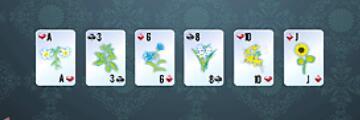 空当接龙移牌有什么规则-空当接龙游戏规则介绍