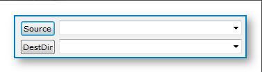 怎样创建复制队列进行文件(夹)的复制