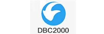 dbc2000怎么使用-使用dbc2000导出数据库的操作方法