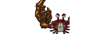不思议的皇冠巨爪行者有什么技能-不思议的皇冠巨爪行者角色介绍