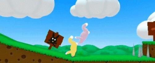 超级兔子人联机教程