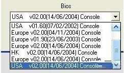 PS2模拟器截图
