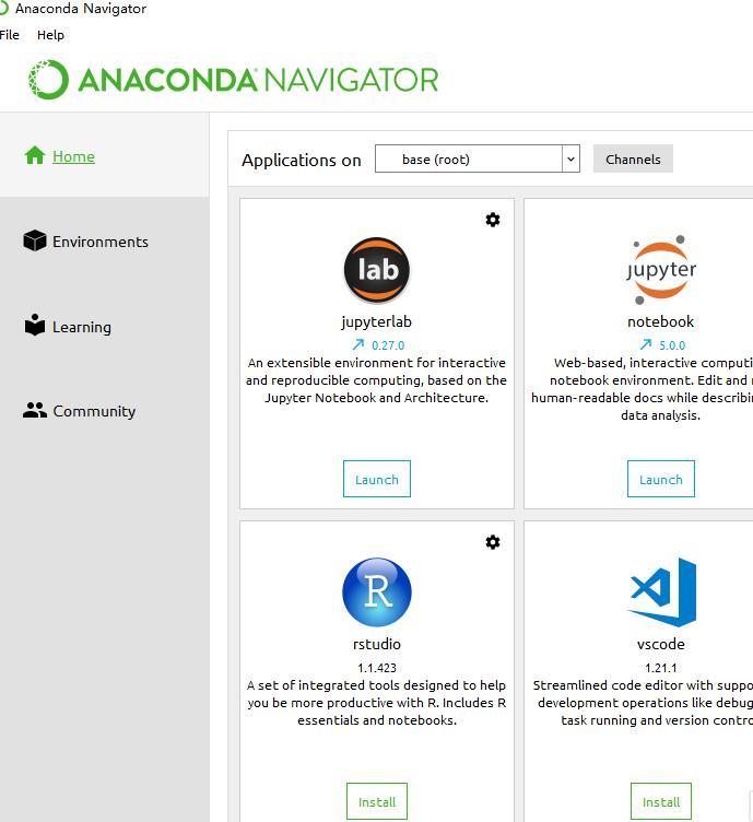 anaconda如何快速的更新pip