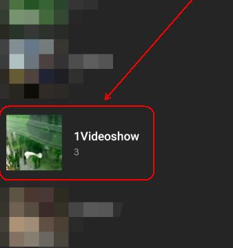 《乐秀视频编辑器》压缩视频教程