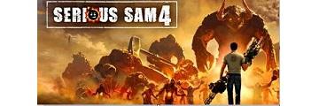 英雄萨姆4第四章隐藏物品在哪里-英雄萨姆4隐藏武器位置介绍