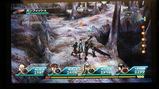 PS2北欧女神2简体中文版 日版下载 含模拟器