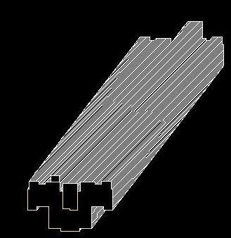 如何用天正CAD制作建筑阴影