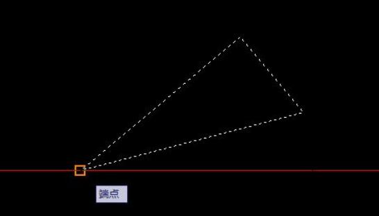 参照旋转(CAD2009)