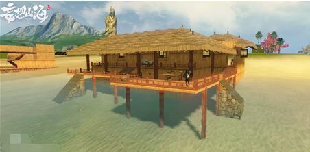 《妄想山海》房子设计图纸大全最新