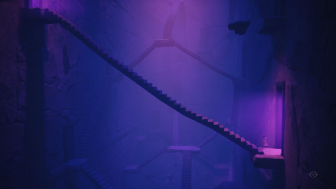 小小梦魇2第五关迷宫门怎么过 迷宫房间过法攻略