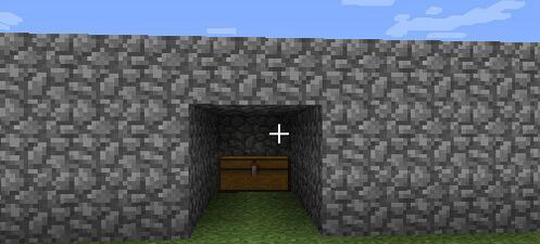 我的世界陷阱箱怎么用