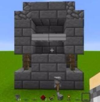 我的世界精灵制作教程:打造一台电风扇